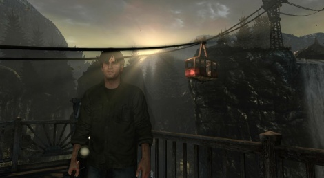 Our videos of Silent Hill Downpour