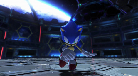 Our videos of Sonic Forces