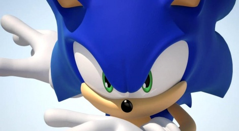 Our videos of Sonic Generations