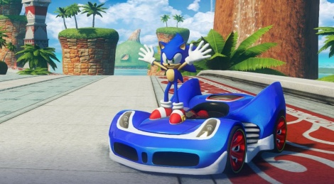 Our videos of Sonic Racing 2 PC