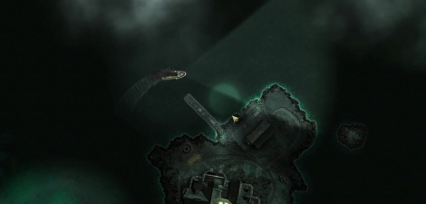 Our videos of Sunless Sea