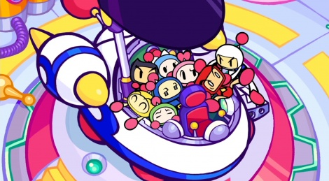 Our videos of Super Bomberman R