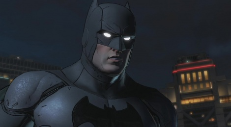 Our videos of Telltale's Batman