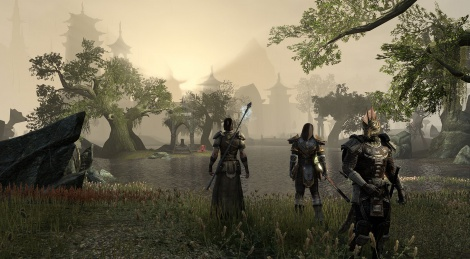 Our videos of The Elder Scrolls Online
