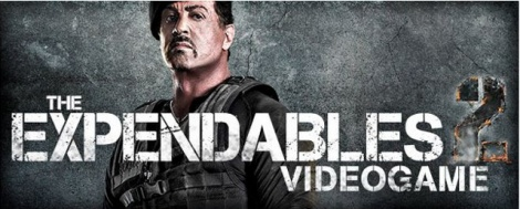 Our videos of The Expendables 2