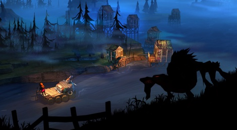 Our videos of The Flame in the Flood
