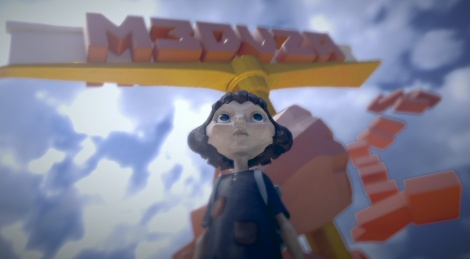 Our videos of The Tomorrow Children
