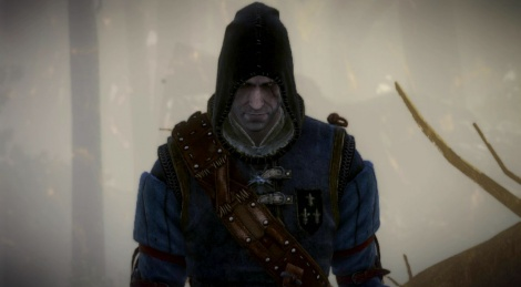 Our videos of The Witcher 2
