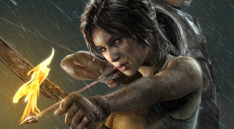 Our videos of Tomb Raider