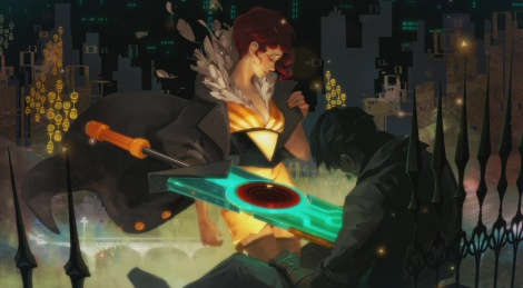 Our videos of Transistor