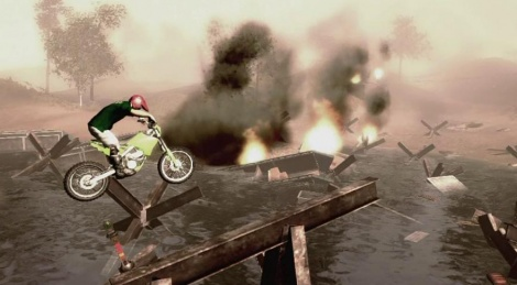 Our videos of Trials Evolution