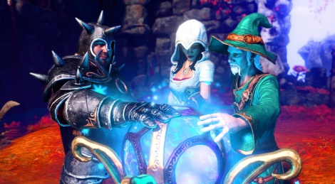 Our videos of Trine 3