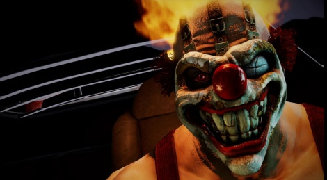 Our videos of Twisted Metal