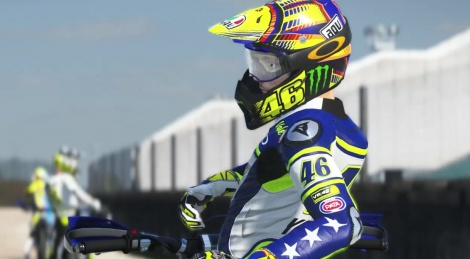 Our videos of Valentino Rossi TG