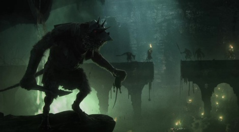 Our videos of Warhammer Vermintide