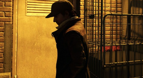 Our videos of Watch_Dogs
