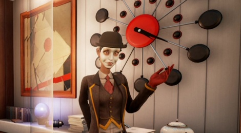 Our videos of We Happy Few