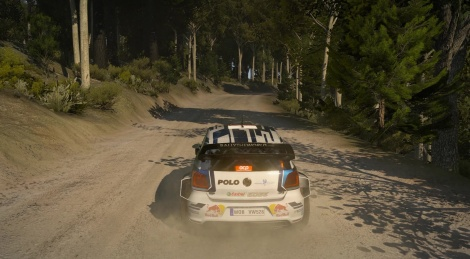 Our videos of WRC 6