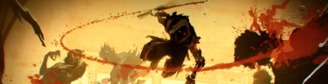 Our videos of Yaiba: Ninja Gaiden Z