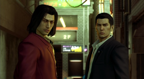 Our videos of Yakuza 0
