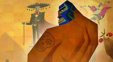 Our Vita videos of Guacamelee
