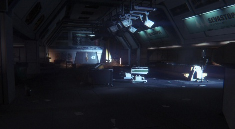 Our X1 videos of Alien: Isolation