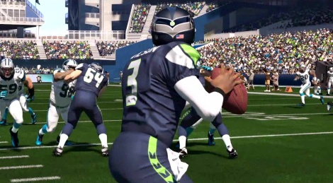 Our X1 videos of Madden NFL 15