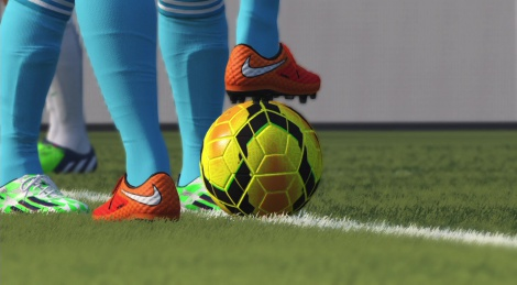 Our X1 videos of PES 2015