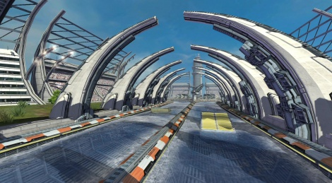Our X1 videos of Riptide GP 2
