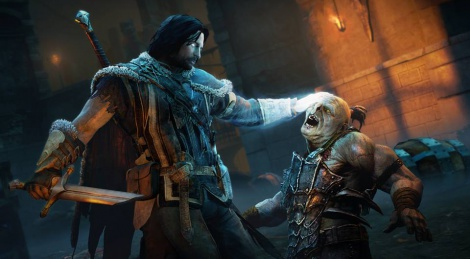 Our X1 videos of Shadow of Mordor