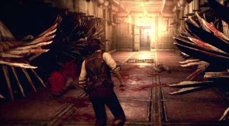 Our X1 videos of The Evil Within