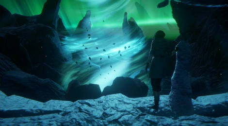 Our XB1 videos of Dreamfall Chapters