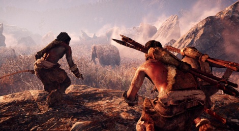 Our XB1 videos of Far Cry Primal