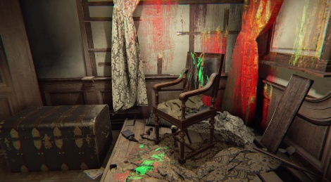 Our XB1 videos of Layers of Fear