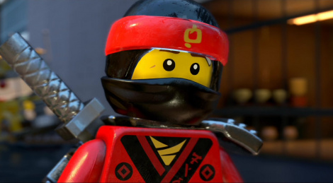 Our XB1 videos of LEGO Ninjago