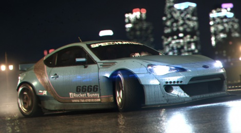 Our XB1 videos of Need For Speed