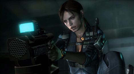 Our XB1 videos of RE: Revelations