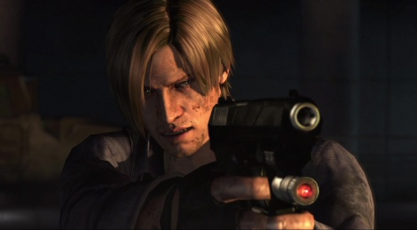 Our XB1 videos of Resident Evil 6