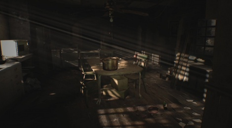 Our XB1 videos of Resident Evil 7