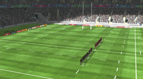 Our XB1 videos of Rugby World Cup