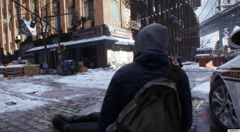 Our XB1 videos of The Division