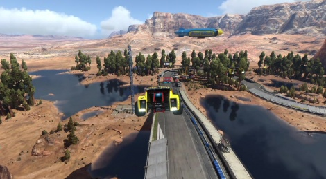 Our XB1 videos of Trackmania Turbo