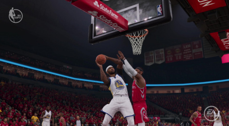 Our XB1X videos of NBA Live 19
