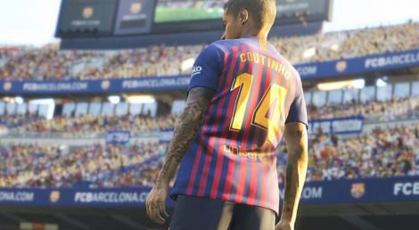Our XB1X videos of PES 2019