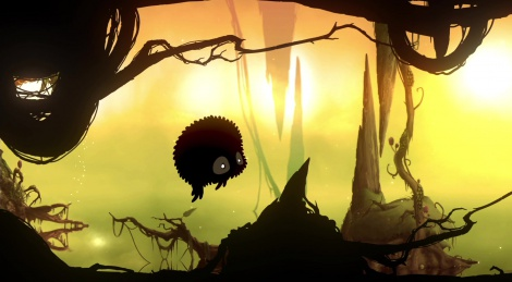Our Xbox One videos of Badland