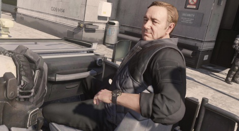 Our Xbox One videos of <br>Call of Duty: Advanced Warfare