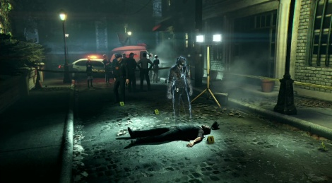 Our Xbox One videos of <br>Murdered Soul Suspect