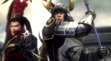 Our Xbox One videos of<br> Warriors Orochi 3 Ultimate