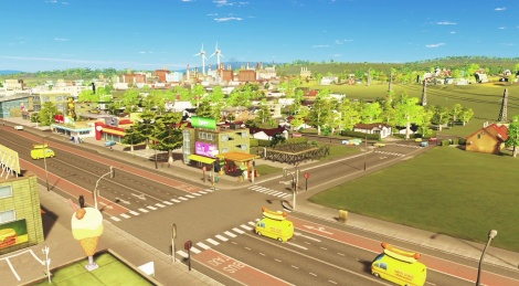 Our Xbox One videos of Cities Skylines