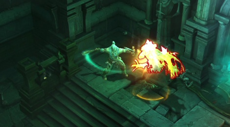 Our Xbox One videos of Diablo III